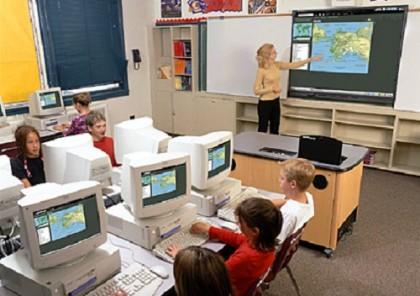 مستحدثات تكنولوجيا التعليم وواقع التحصيل الدراسي