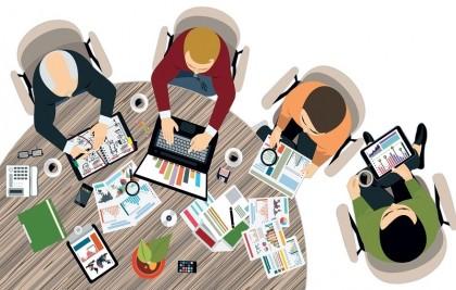 مزايا برامج إدارة المشاريع