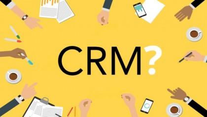 انفوجرافيك | أسئلة مهمة قبل تبني نظام إدارة علاقات العملاء