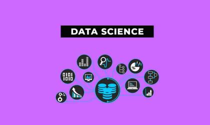 الفرق بين علم البيانات والتحليلات وتعلم الألة
