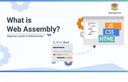 تقنية WebAssembly