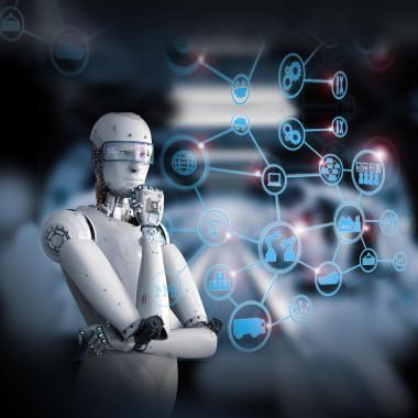 هل مستقبل البشرية في يد الآلة؟