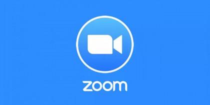 العمل عن بعد باستخدام تقنية Zoom