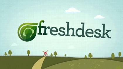 استخدم خدمة Freshdesk للرفع من كفاءة تجاوبك مع الجمهور