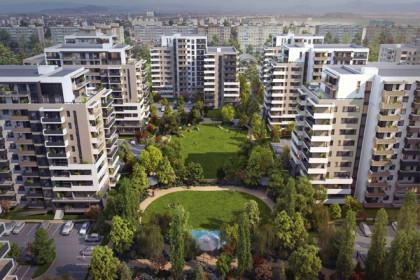 برنامج جديد لتصميم المدن المستدامة
