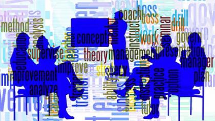 النظرية المجذرة طريق نحو أبحاث مبتكرة