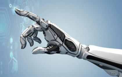 النظم المدمجة من حولنا: النظم المدمجة والروبوتات