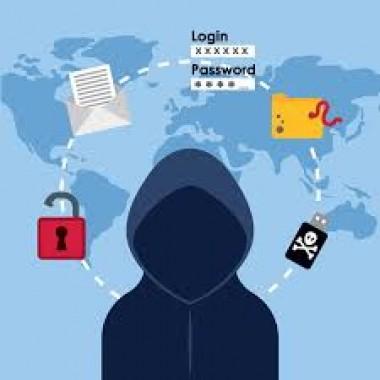 سرقة الهوية