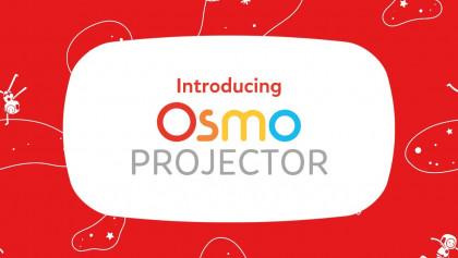 شرح برنامج Osmo Projector باستخدام Osmo Base