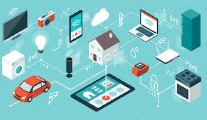 IOTانترنت الاشياء و اهمية في مستقبلنا