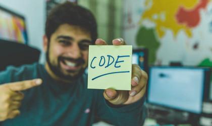 خمسة نصائح وحيل مهمة لتعلم البرمجة بشكل أسرع