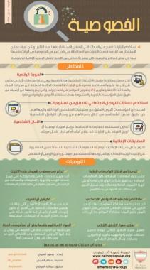 انفوجرافيك: الخصوصية .. توضيحات ونصائح