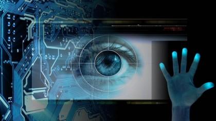 الخصائص الحيوية (Biometrics)