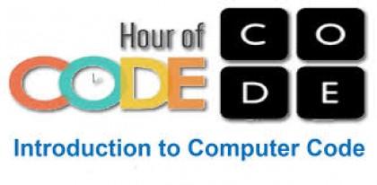 الحدث العالمي ساعة من البرمجة