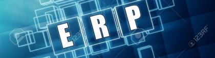 أنظمة تخطيط الموارد المؤسسية ( ERP )