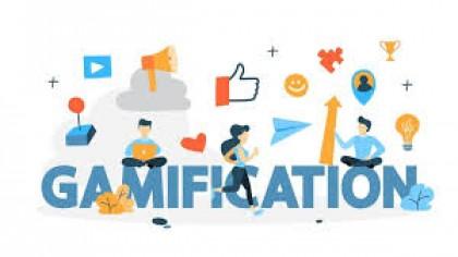 الفرق بين التلعيب (Gamification)، والتعلم القائم على اللعب (Game based learning).
