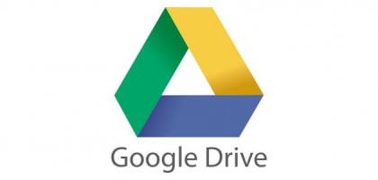 حقيبة تدريبيّة لـ Google Drive وطرق التعامل معه