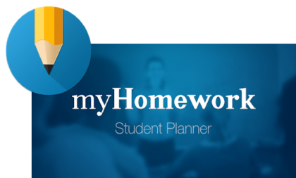 (myHomework ) تطبيق مفيد للطلاب