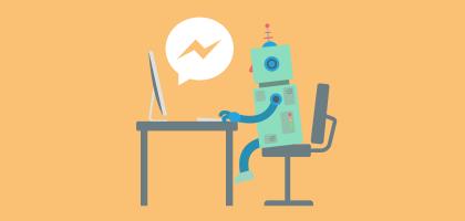 المجيبات الذكية و روبوتات الدردشة