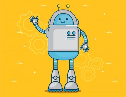 كيف يمكن للمواقع الإلكترونية التحقق من أنك لست روبوت؟